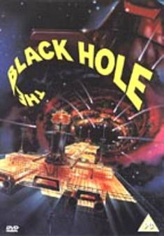 Musta aukko (The Black Hole), elokuva