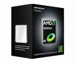 AMD Opteron 6328, prosessori