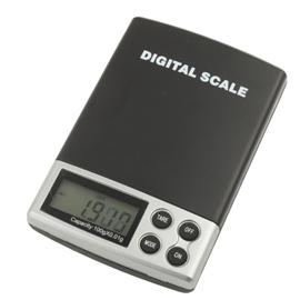 Digitaalinen vaaka (100g Max / 0.01g )