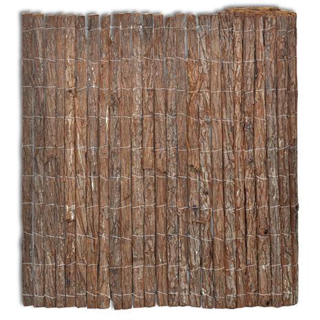 vidaXL Kaarna-aita 400 x 150 cm