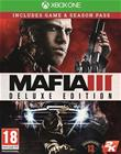Mafia III (3) - Collector's Edition, Xbox One -peli