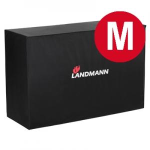 Landmann 14330 M 140 x 56 x 91 cm, grillin suojahuppu
