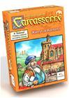 Carcassonne: Kärryt ja Kartanot