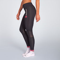 Zero Point Power Compression Tights, naisten kompressiotrikoot