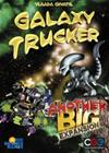 Galaxy Trucker: Another Big Expansion, lautapeli