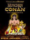 Munchkin Booty: Conan the Barbarian Booster