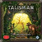 Talisman: Woodland Expansion