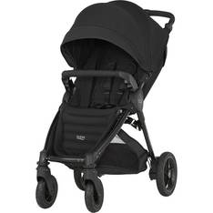 Britax B-Motion 4 Plus, rattaat