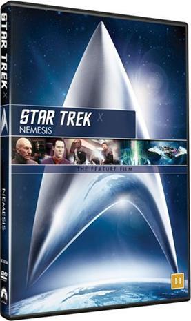 Star Trek X - Nemesis, elokuva