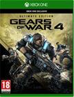 Gears of War 4 - Ultimate Edition, Xbox One -peli