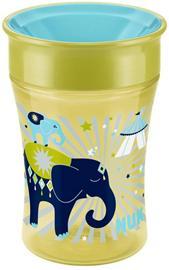 NUK Magic Cup, läikkymätön muki 250 ml