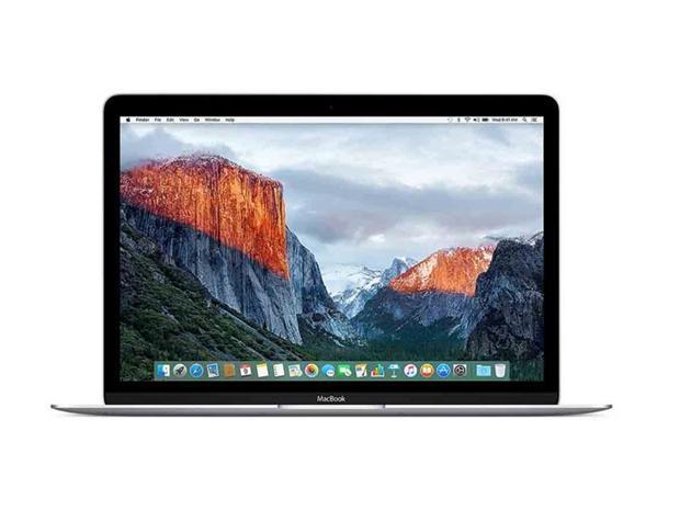 """Apple MacBook 12"""" Retina MLHA2KS/A (Core m3, 8 GB, 256 GB SSD, 12"""", OS X), kannettava tietokone"""