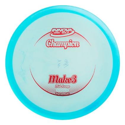 Innova Champion Mako3 lähestymiskiekko