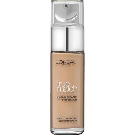L'Oréal Foundation - True Match Liquid - Cappuccino Dore