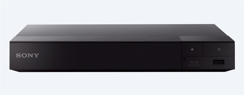 Sony Bdp-s6700, Blu-ray-soitin