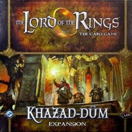 Lord of the Rings LCG: Khazad-dûm Expansion LAUTA