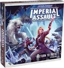 Star Wars: Imperial Assault - Return to Hoth LAUTA
