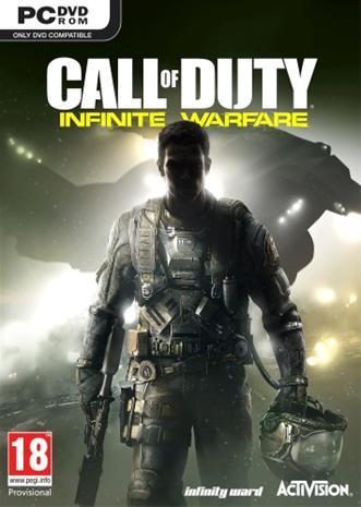 Call Of Duty Pelit