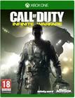 Call of Duty: Infinite Warfare, Xbox One -peli