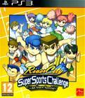 River City Super Sports Challenge, PS3-peli