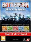 Battleborn - Season Pass, PC-peli
