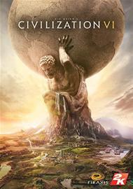 Sid Meier's Civilization VI (6), PC-peli