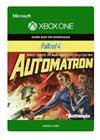 Fallout 4 - Automatron DLC, Xbox One -peli