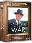 Foylen sota (Foyle's War): Collector's box, TV-sarja