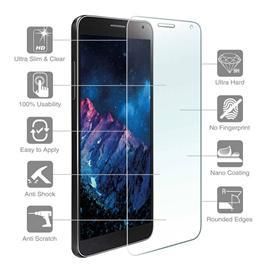 Sony Xperia X, näytön suojalasi