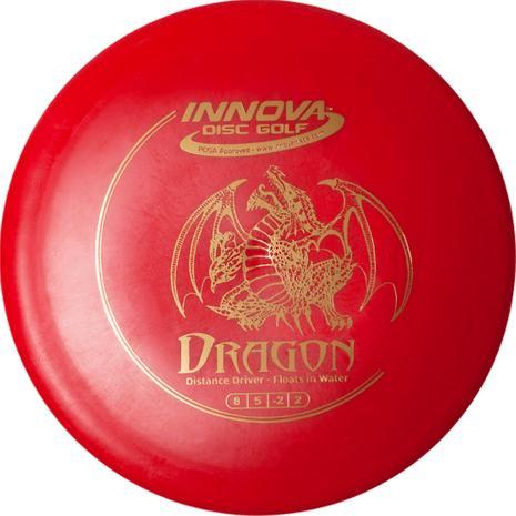 Innova Dragon DX, draiveri