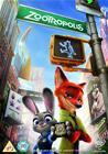 Zootopia (Zootropolis, 2016), elokuva