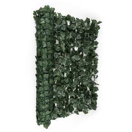 Blumfeldt Fency Dark Ivy näkösuoja 300x150 cm muratti, tummanvihreä