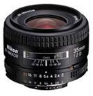Nikon AF-D Nikkor 35mm f/2.0, objektiivi