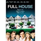 Full House: 8 dvd boksi, TV-sarja