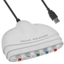 VBOX 2 Advanced (Xbox 360/Wii/PS3/PS2/PSP), pelitarvike