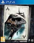 Batman: Return to Arkham, PS4-peli