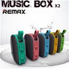 REMAX Music box X2, kaiutin