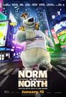Norm of the North (2016), elokuva