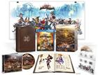 Grand Kingdom - Limited Edition, PS Vita -peli