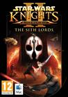 Star Wars: Knights of the Old Republic 2 - The Sith Lords, Mac-peli