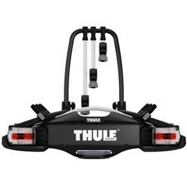 Thule VeloCompact 3 pyörälle, koukkuasennus, 7-napainen (927)