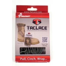 Skillcraft TacLace, pikanauhajärjestelmä