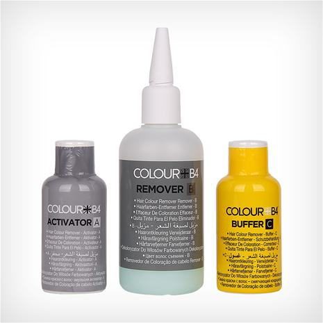 ColourB4 Hair Colour Remover - Extra