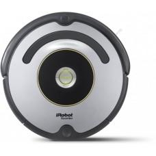 iRobot Roomba 615, robotti-imuri