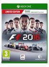F1 2016, Xbox One -peli