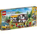 Lego Creator 31052, lomapaikka