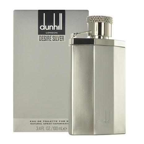 Dunhill Desire Silver Men - EdT 100 ml