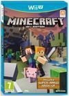 Minecraft Story Mode, Nintendo Wii U -peli