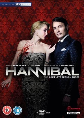 Hannibal: Kausi 3, TV-sarja