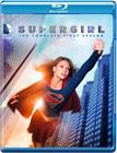 Supergirl: Kausi 1 (Blu-Ray), TV-sarja